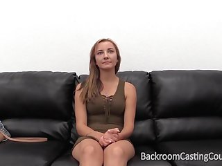 Aassfuck Lay Amber Anal Creampie Casting