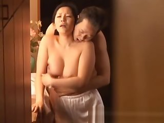 Ayane Asakura Mature Japanese doll part3