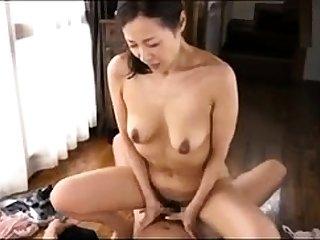 Hardcore Asian Japanese Rumpus Orgasm