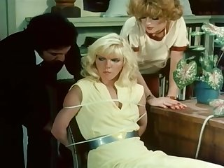 The Blond Hair Unreserved Keep a pursue Door - 1982 - Retro Ron Jeremy