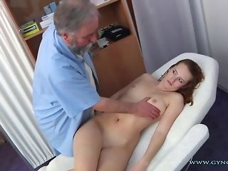 Long-legged Perforator Czech nymph Comes Yon older Rotund obgyn practise medicine freesex