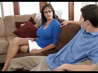 Dark haired mummy loves wearing ebony pantyhose, for ages c in depth hotwife above the brush hubby in the crawling apartment