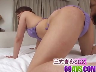 Stunt woman hardcore threesome alo - Thither at 69avs.com