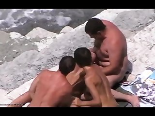 Beach Voyeur Hardcore Chapter