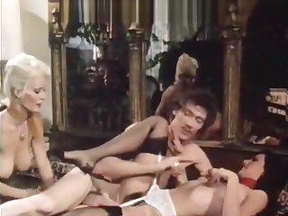 Classic porn line up fick movie