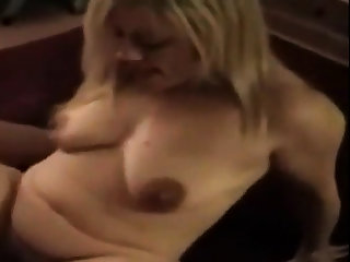 gorgeous girl shared with a young supplicant and spouse films it