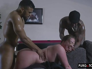 Maddy Gets Permission To Have Intercourse Duo BBCs