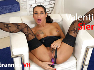 Valentina Sierra - SexLikeReal