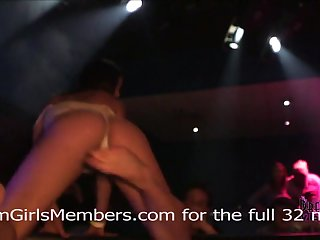 Hidden Cell Phone Video Of Strip Trounce Amateur Night - DreamGirlsMembers
