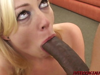 Adrianna Nicole is married but needs a BBC approximately satisfy her